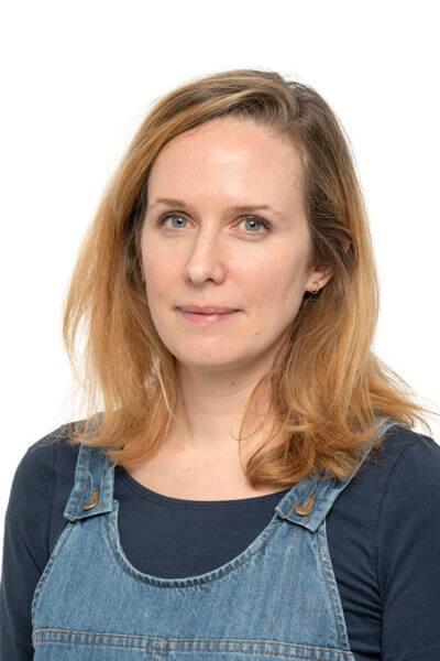 Cécile Mermet