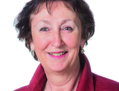 Marie-Danièle Bruttin Troutot