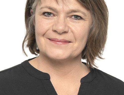 Nathalie Ebner Cottet