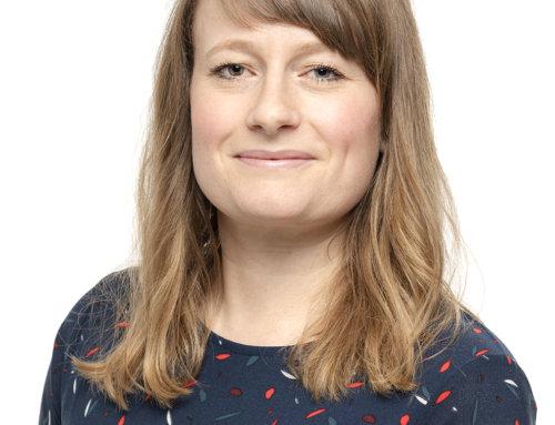 Sarah Fuchs-Rota