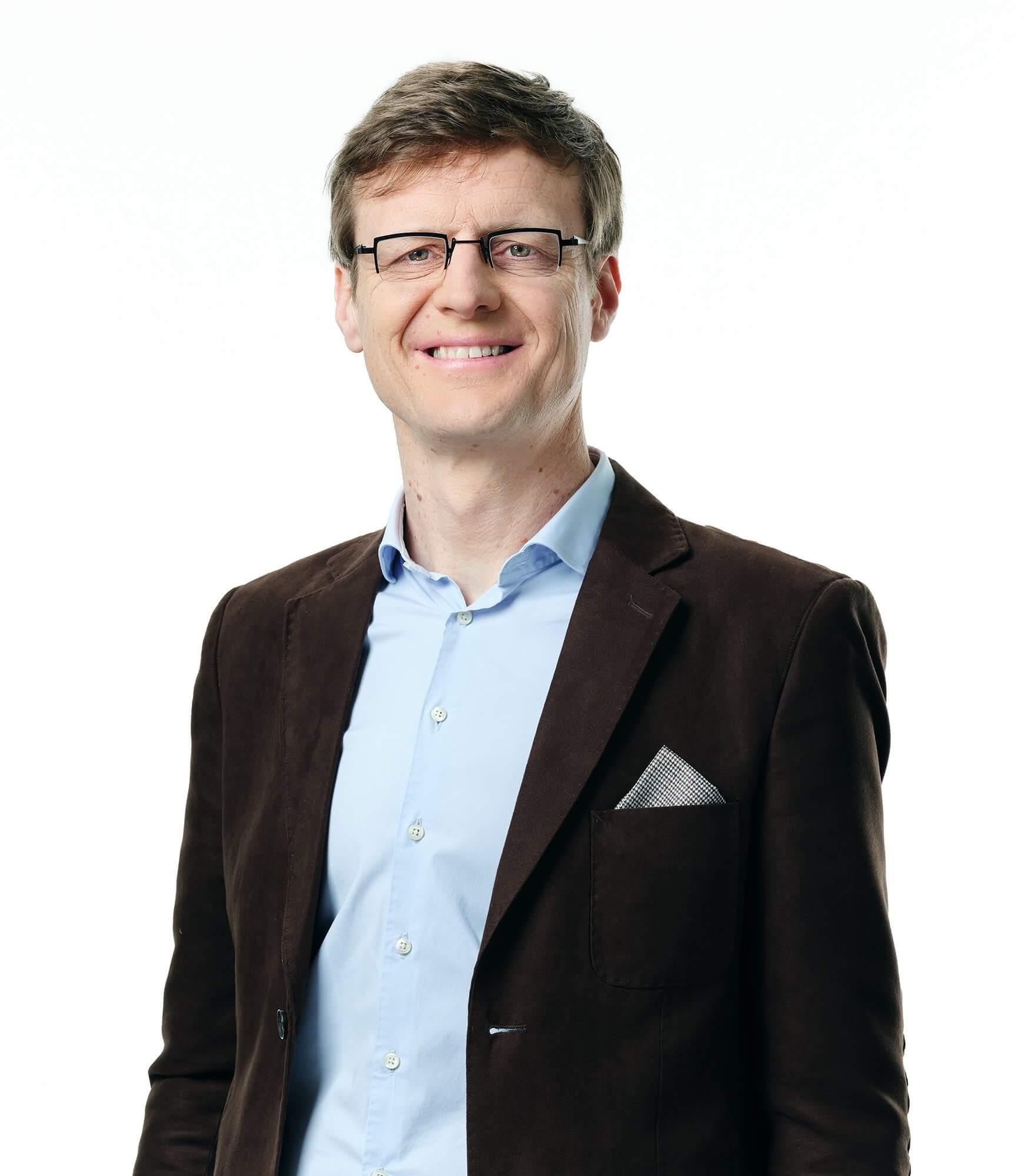 Frédéric Marry